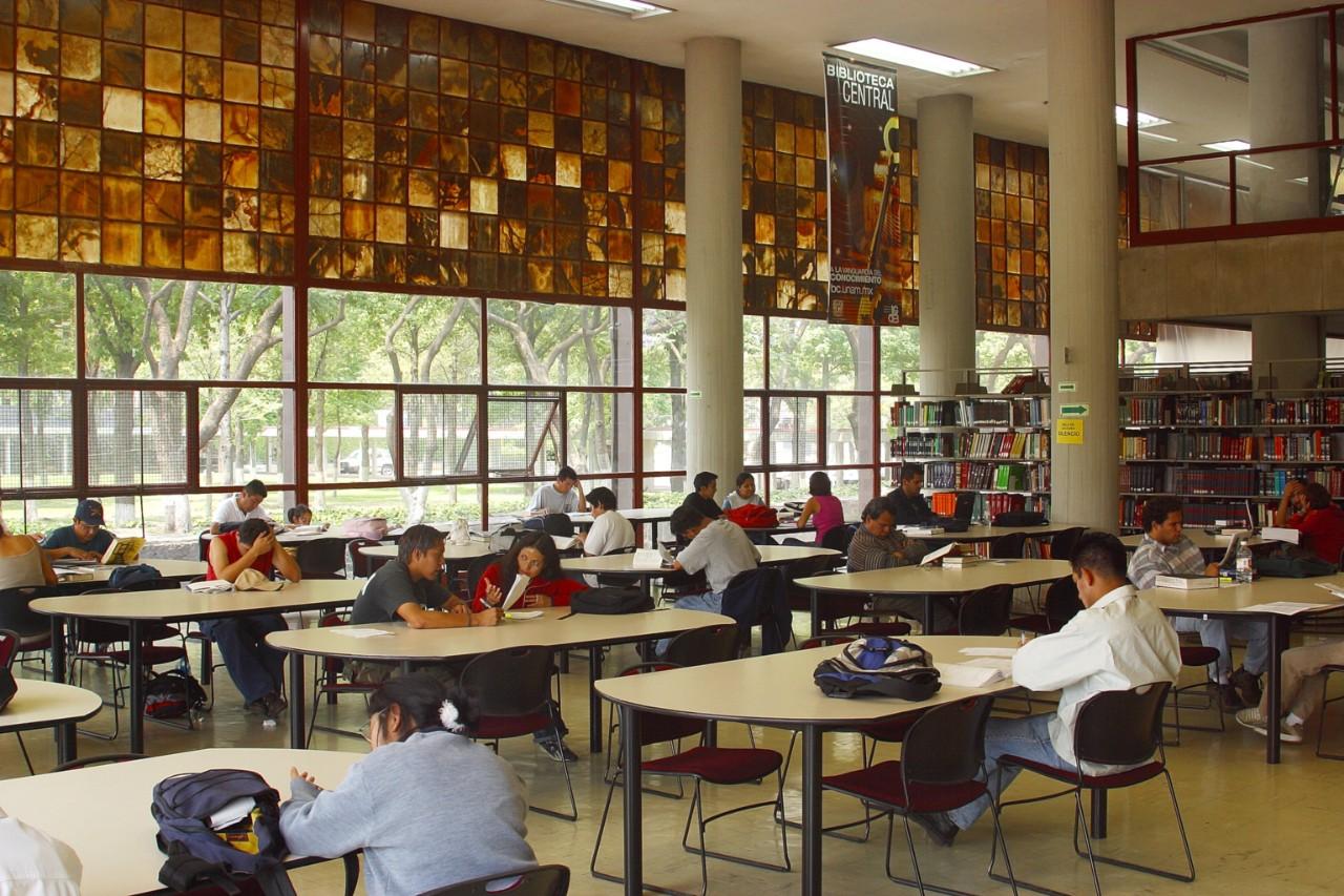 Solo una universidad latinoamericana entre las 100 mejores del QS World University Ranking