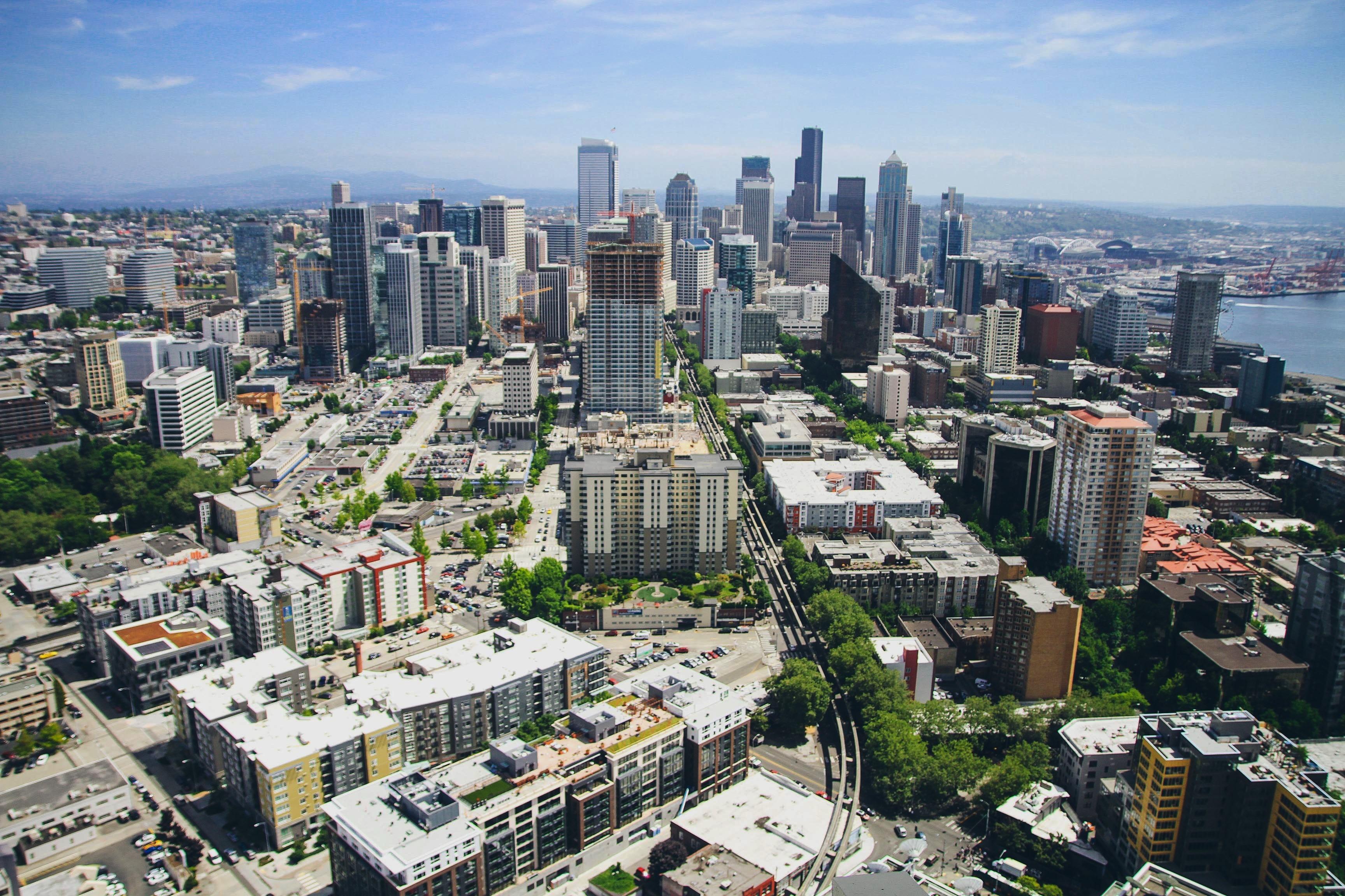 Cómo el consumo en las ciudades incrementa las emisiones globales