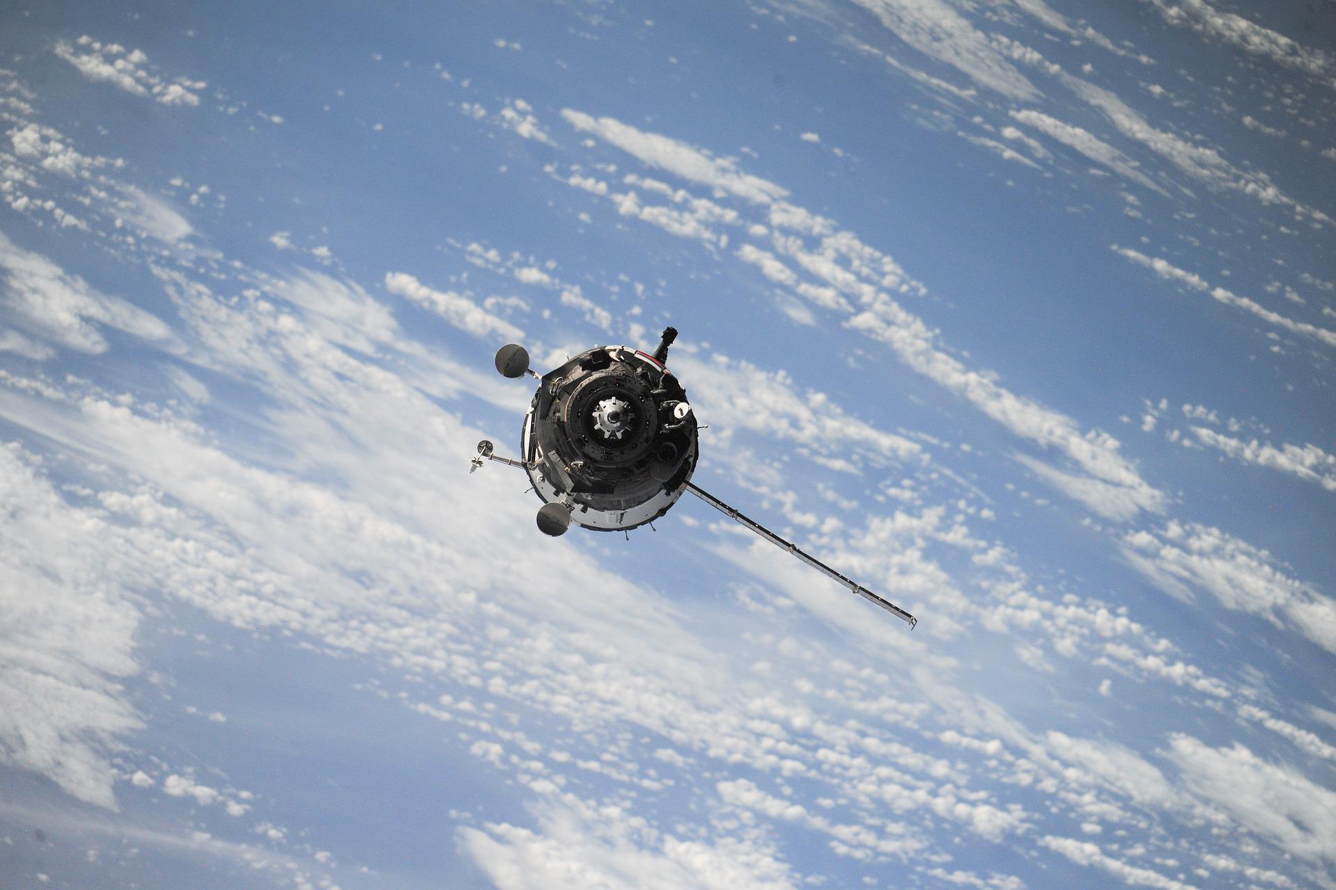 Tecnología satelital y Big Data, aliados del desarrollo sostenible