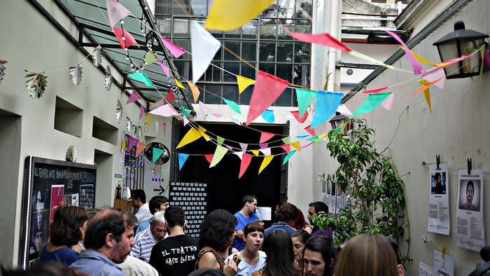 Buenos Aires tiene nueva Ley de Espacios Culturales Independientes