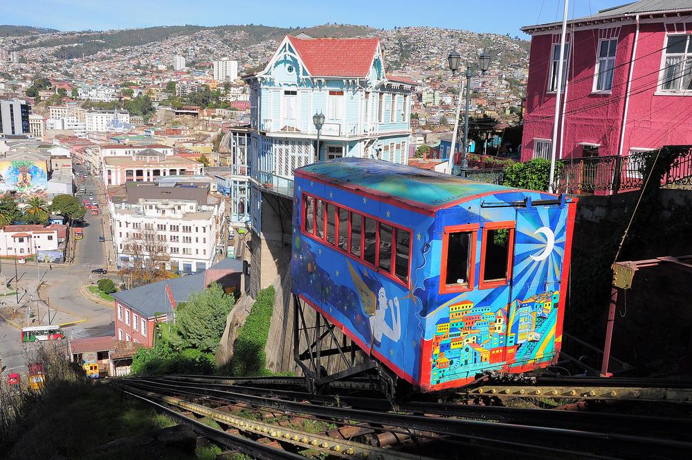 Pasando del paisaje natural al paisaje cultural en las ciudades