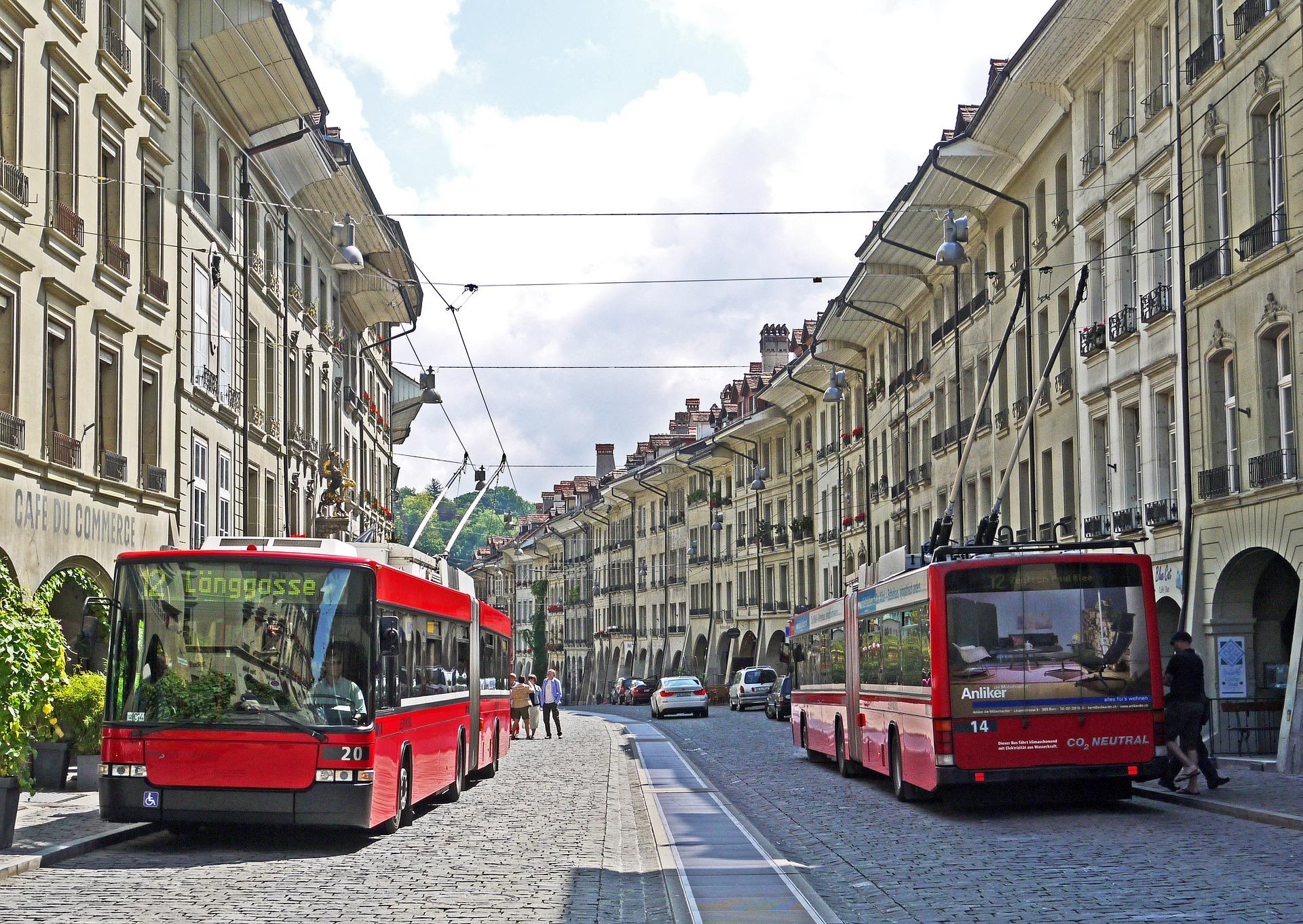 Guadalajara, Hermosillo y Monterrey se moverán en buses eléctricos