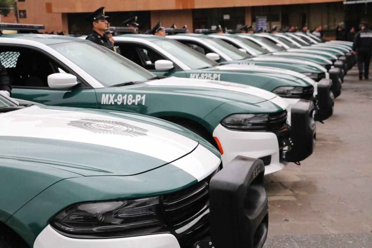 Azcapotzalco, en CDMX, redujo los delitos de alto impacto