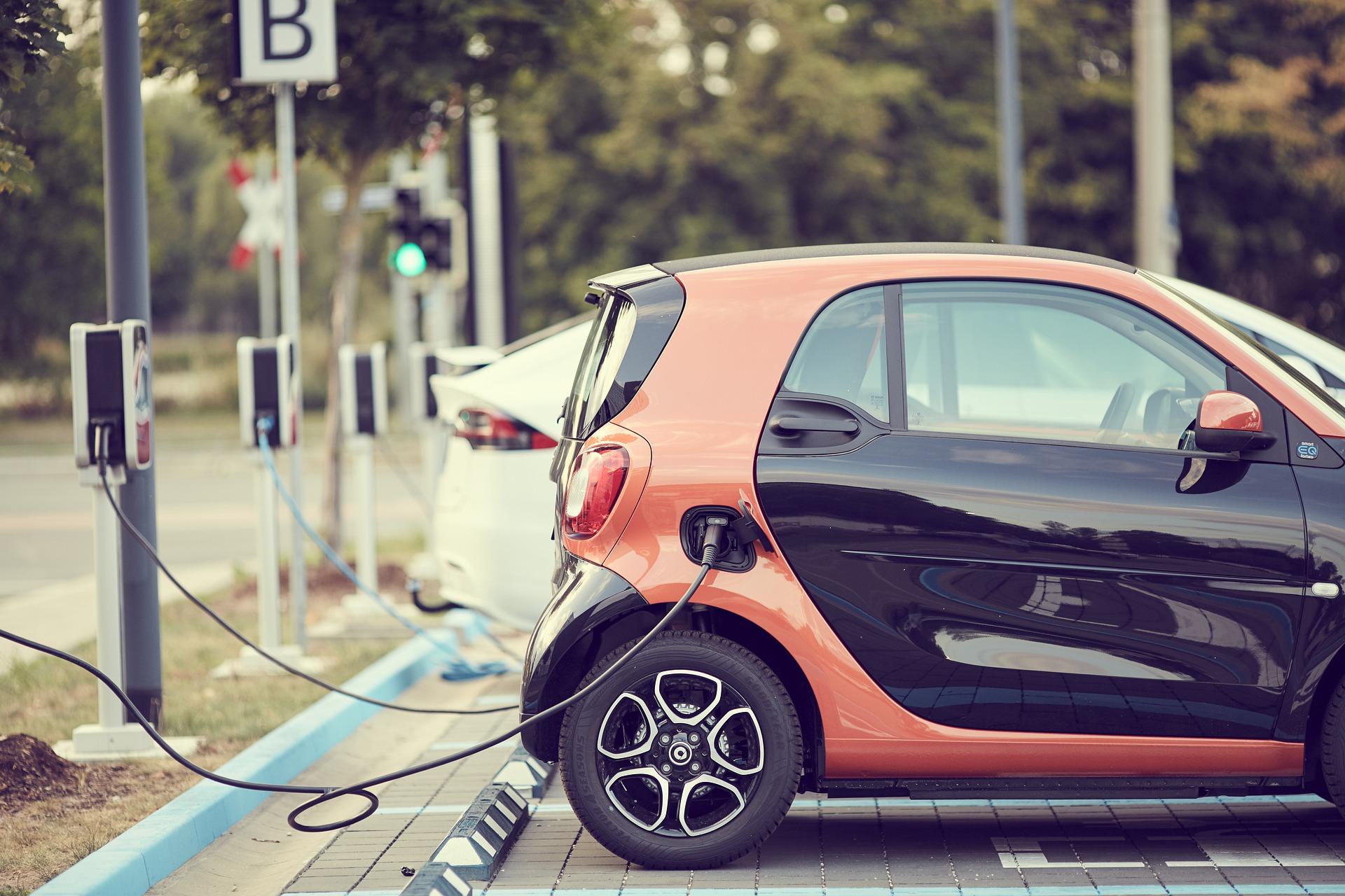 Energías renovables y eficiencia energética para la movilidad urbana sostenible, un futuro no tan lejano