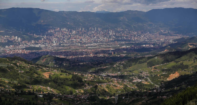 Ciudadanos vencen a autoridades en litigio por calidad del aire en el área metropolitana de Medellín