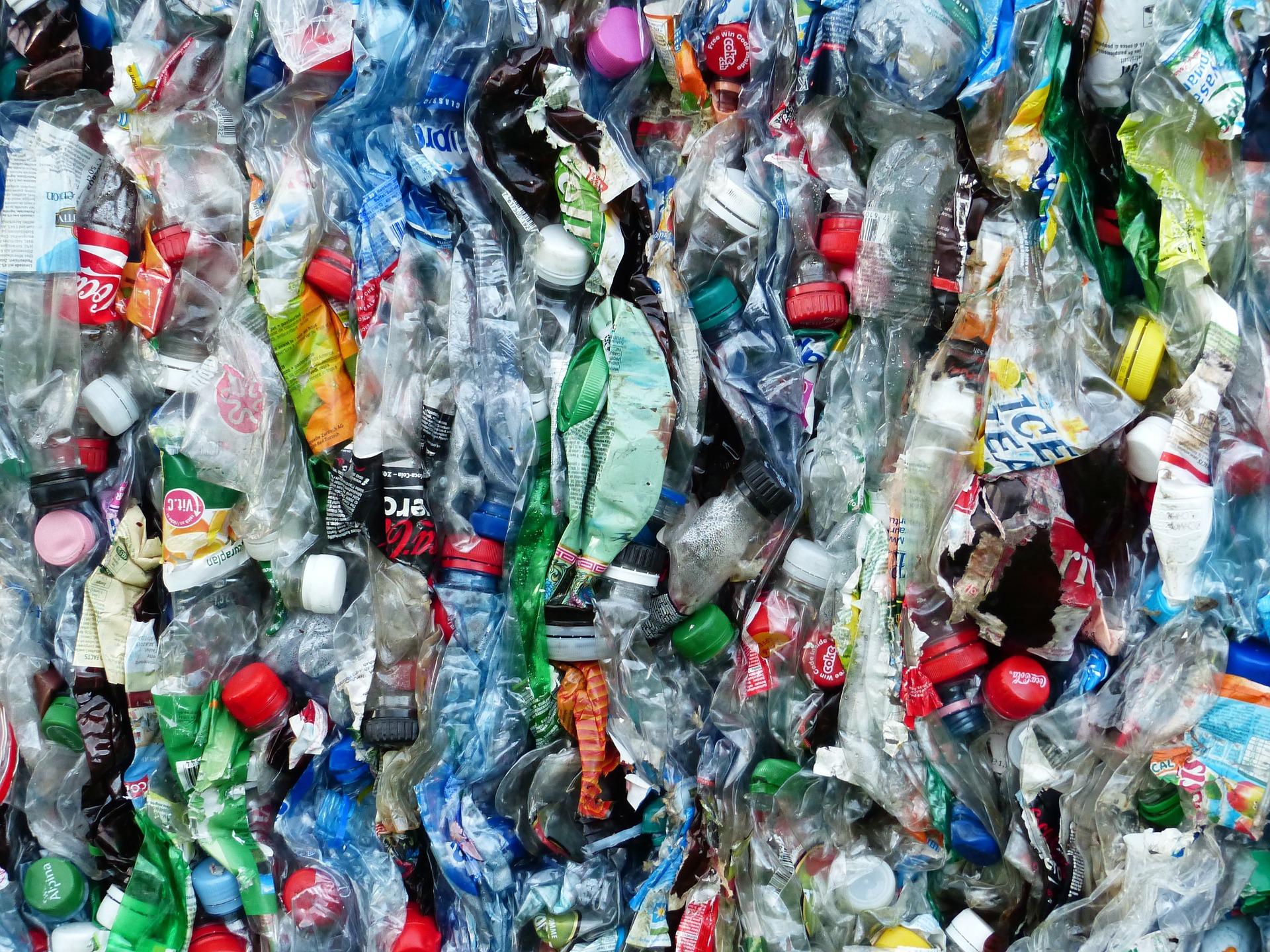 Gremio del plástico en Colombia se compromete con la economía circular