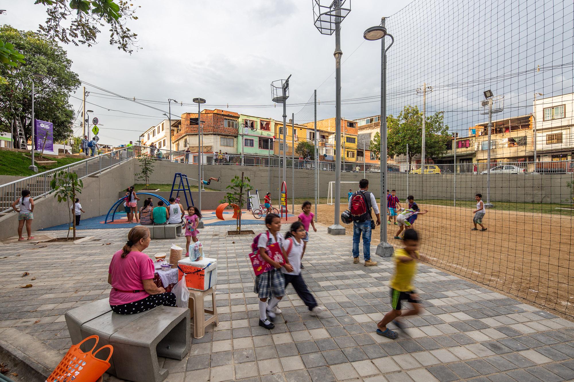 Bucaramanga será 'Territorio Inteligente' para pensar las transformaciones de las ciudades colombianas