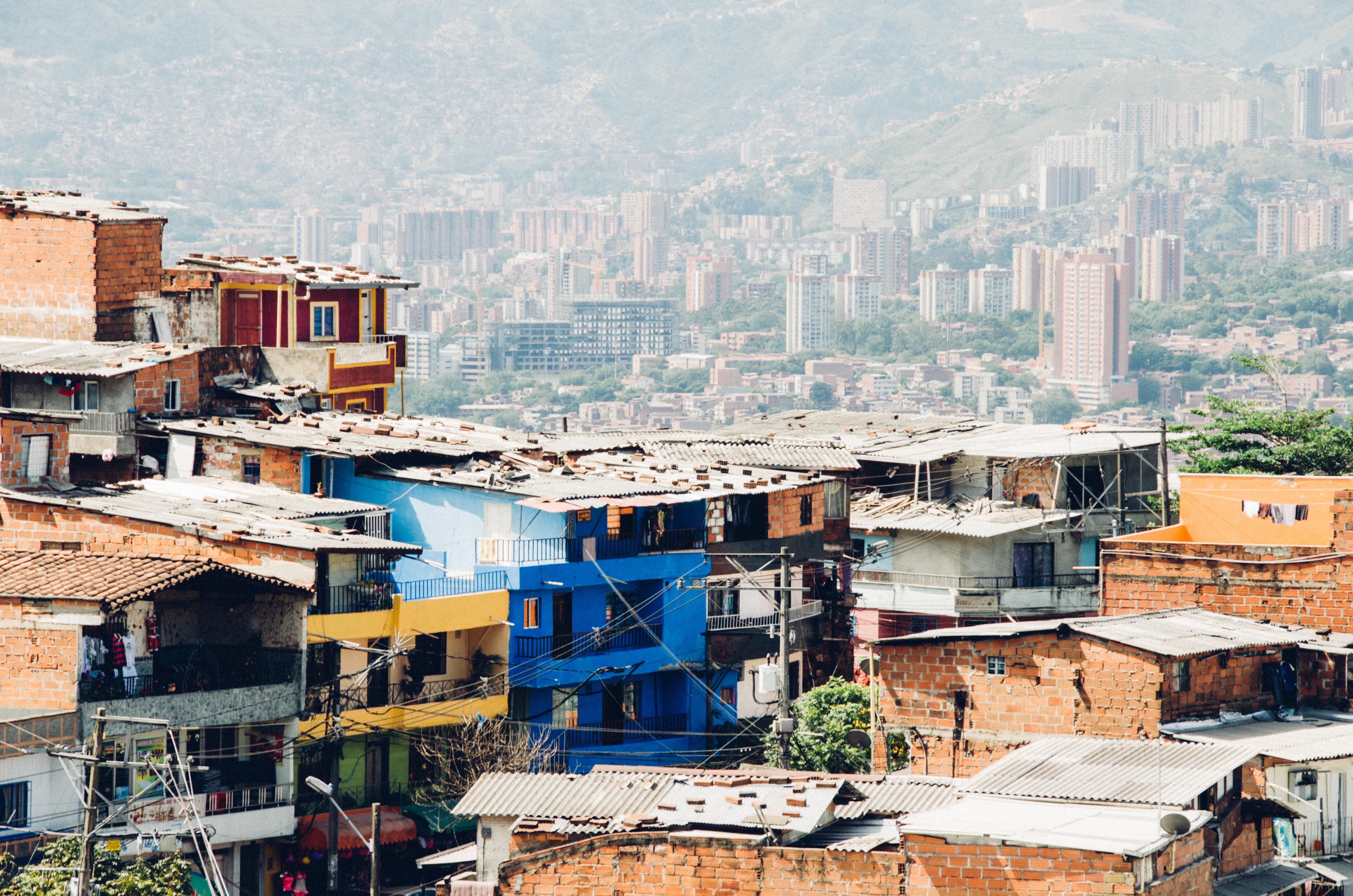 Medellín, ejemplo mundial y latinoamericano de resiliencia y transformación, ¿en crisis?