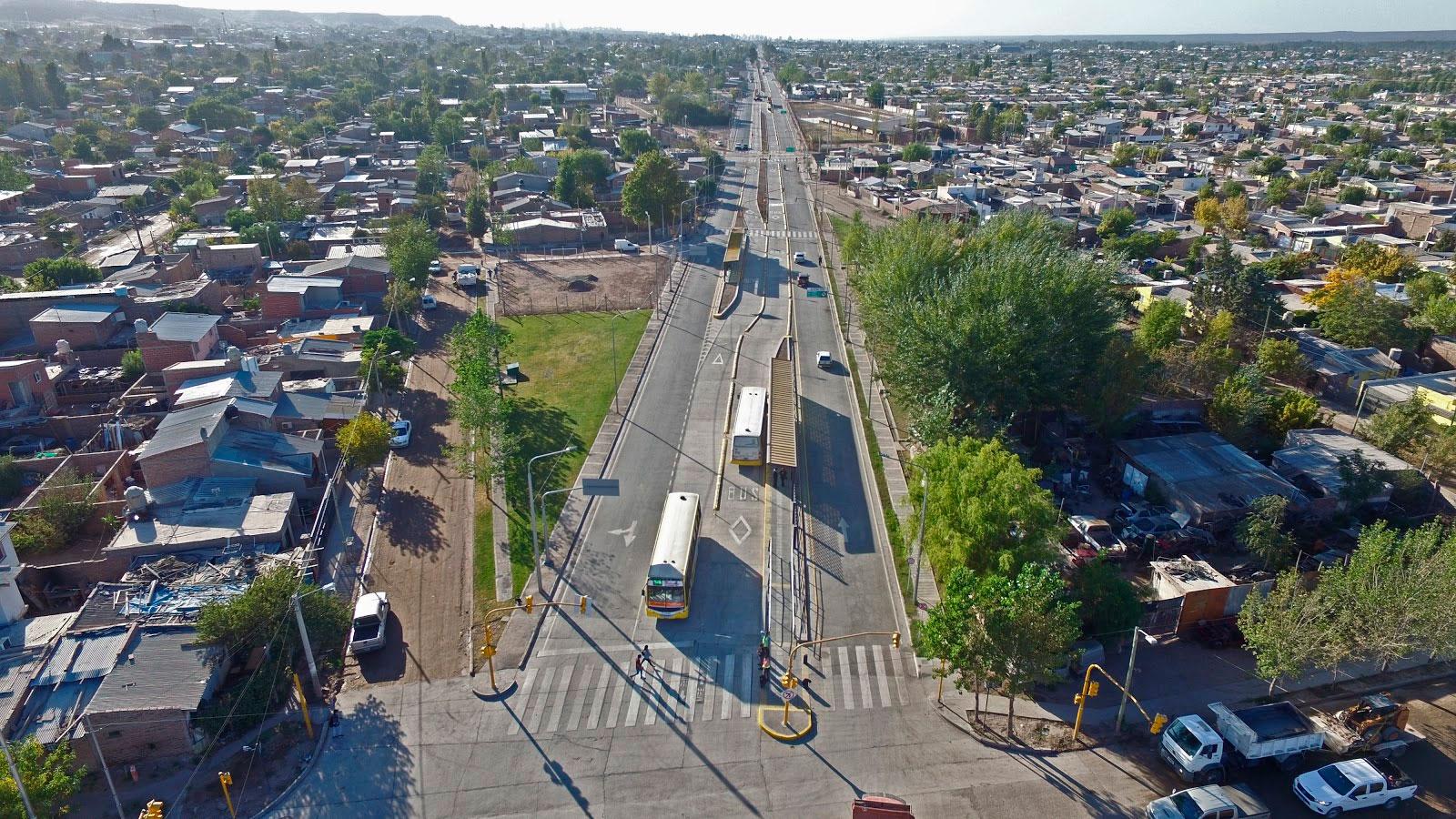 ¿Cómo logró la ciudad de Neuquén ser modelo en seguridad vial?