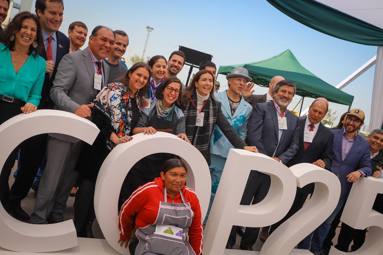 Chile ya tiene Plan de Gestión de Residuos para la COP25