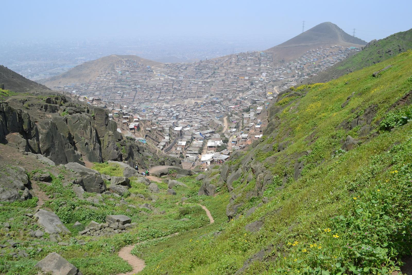 Perú tiene una nueva Área de Conservación Regional