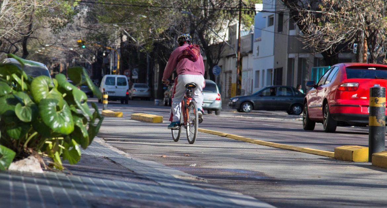 Mendoza llevará a cabo una consulta pública sobre la red de ciclovías