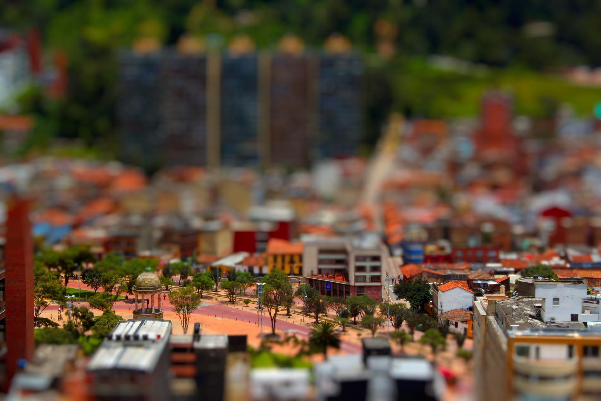 Emergencia climática: Oportunidad urbana