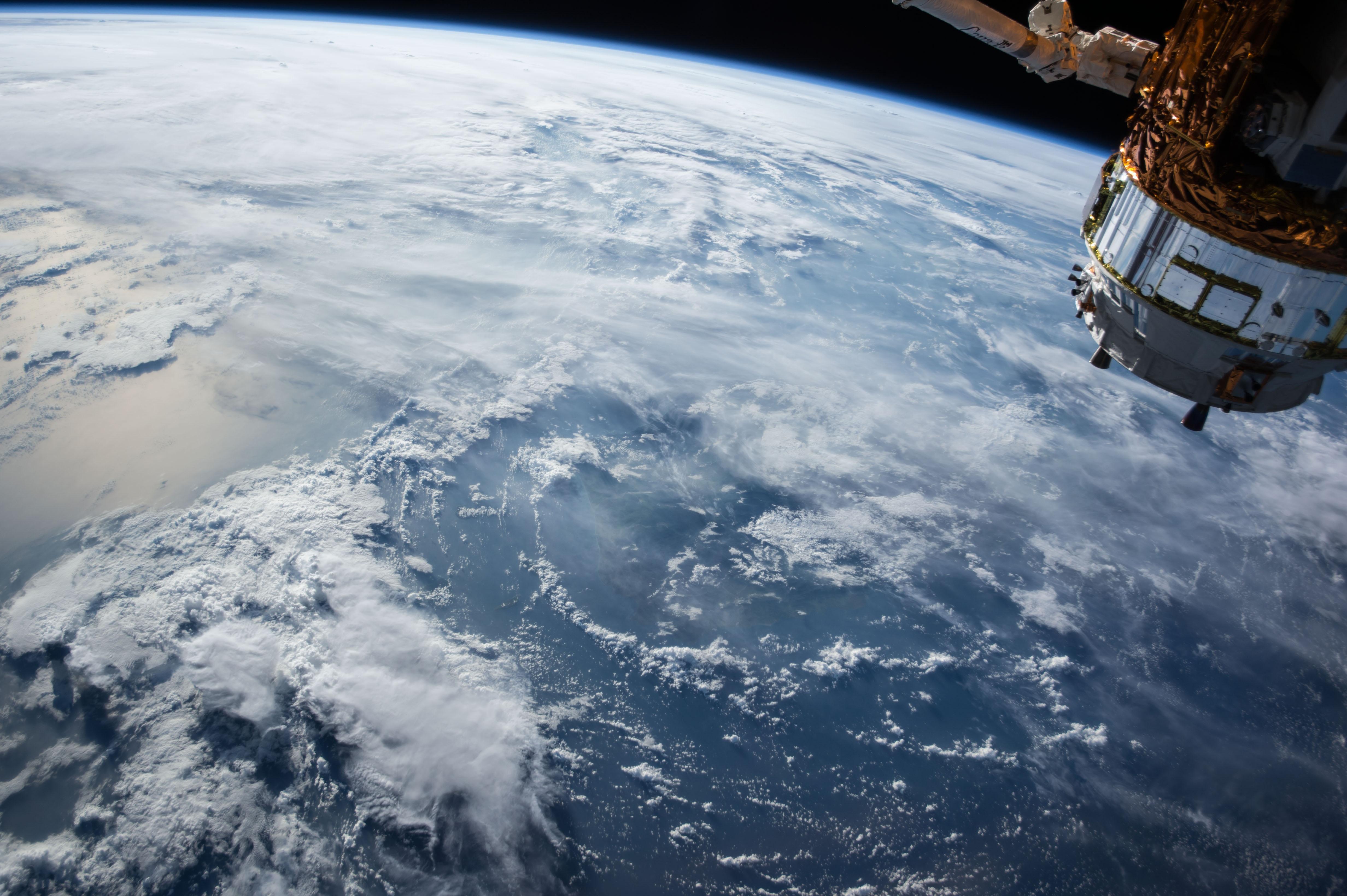 Alerta: el planeta tiene hoy nueve puntos de inflexión climática activos