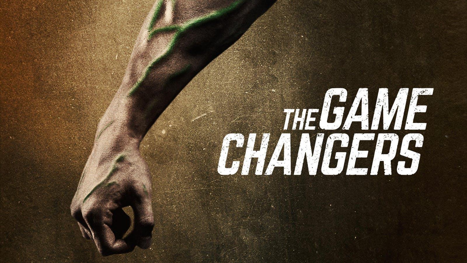 The Game Changers: veganismo de alto rendimiento