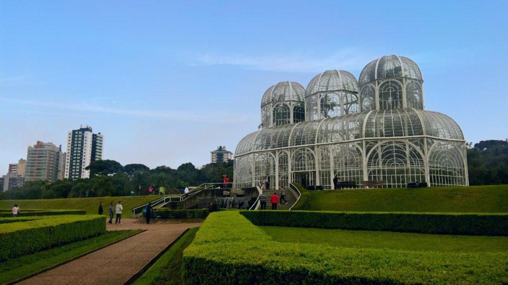 Curitiba llevará sus experiencias al Smart City Expo World Congress
