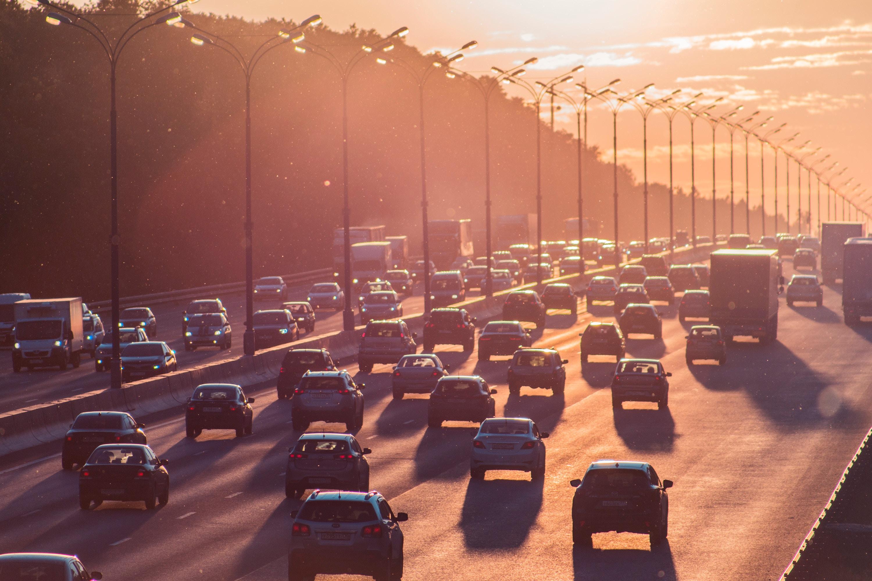 El crecimiento global de las emisiones de CO2 alcanza un récord