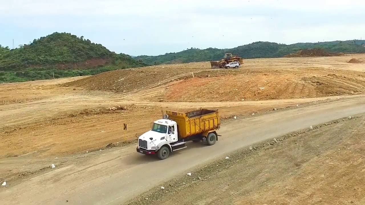 Guayaquil recibirá apoyo de CAF para el manejo de residuos sólidos