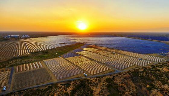 Minas Gerais tendrá la planta solar más grande del mundo para 2023