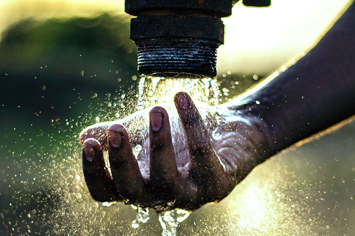 Mejor calidad de agua para Santo Domingo gracias a recursos de CAF