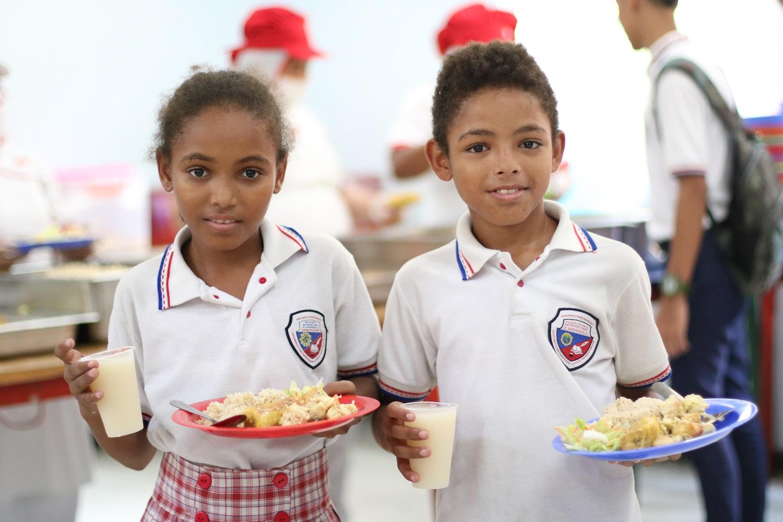 Barranquilla ratifica alianza con el Programa Mundial de Alimentos de la ONU