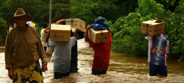 Latinoamérica ha aumentado su propensión ante los desastres