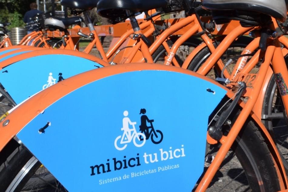 Comenzaron a operar las nuevas tarifas y horarios en Mi bici Tu Bici de Rosario