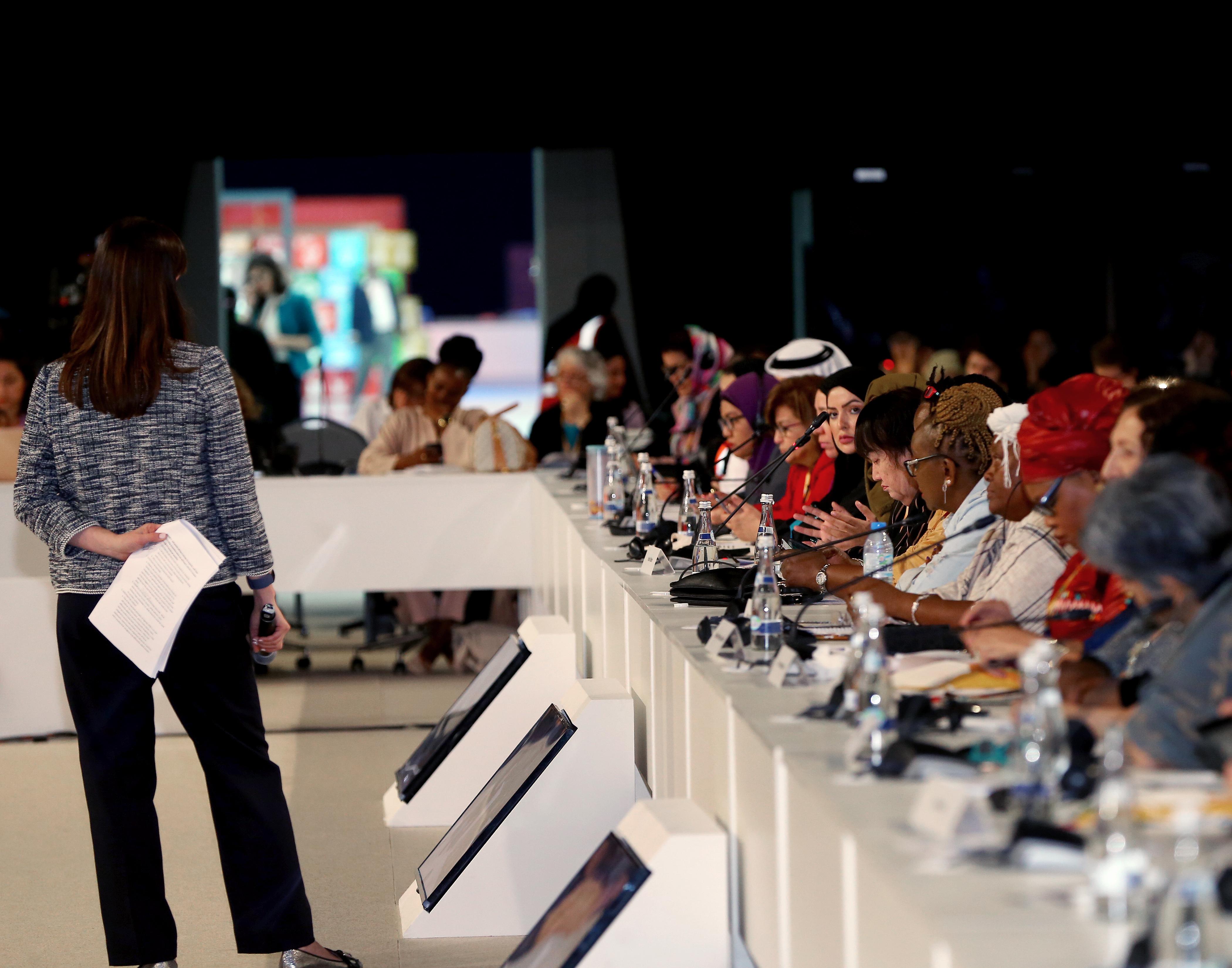 ¿Cuáles son los mayores retos para la igualdad de género en las ciudades?