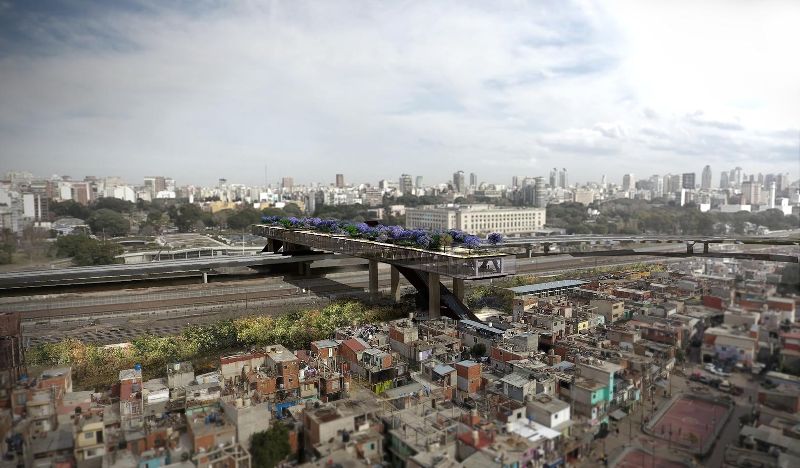 'Latinoamérica está a la vanguardia de la mirada urbana': Horacio Terraza