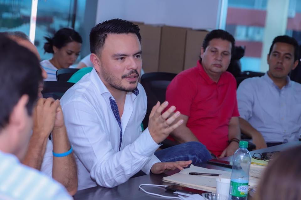 Mejorar calidad del aire: objetivo en Villavicencio