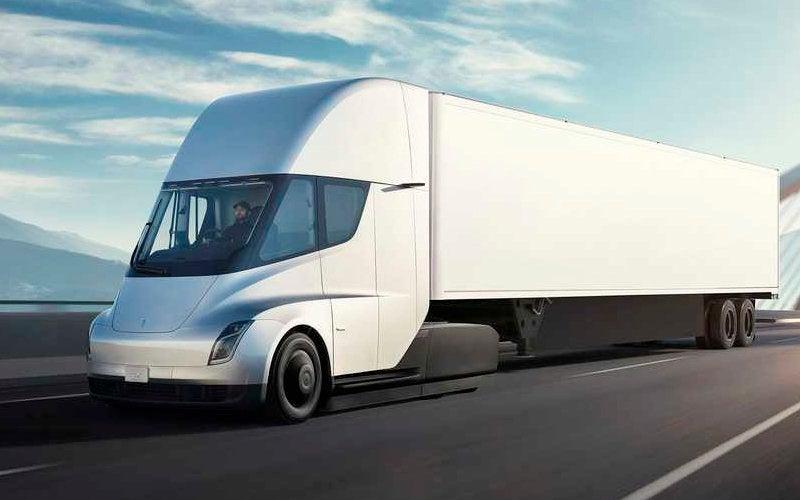 Camiones eléctricos de carga serían viables antes de 2025 en Colombia