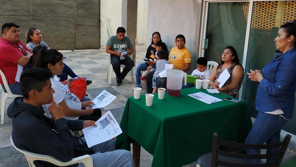 Laboratorio ciudadano en Puebla busca impulsar políticas públicas