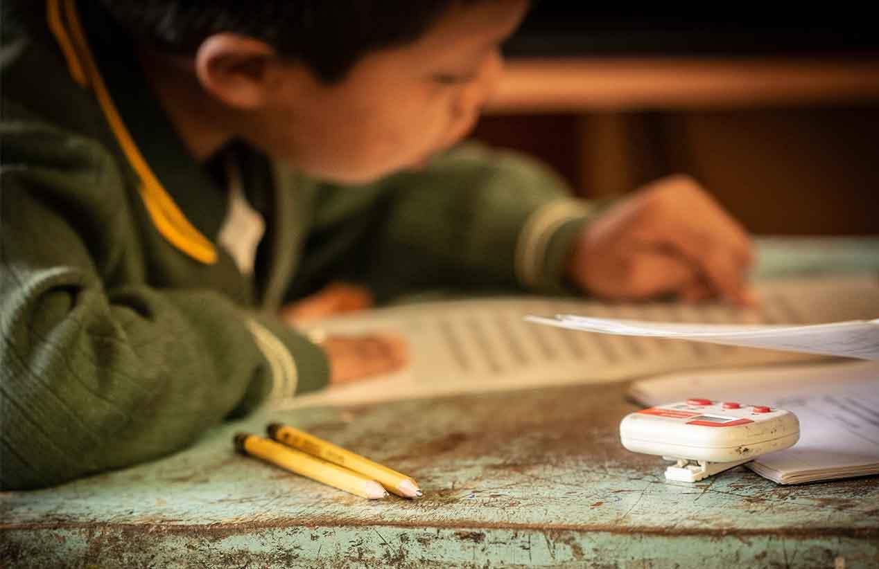 Rosario se unió al Plan Nacional de Lecturas
