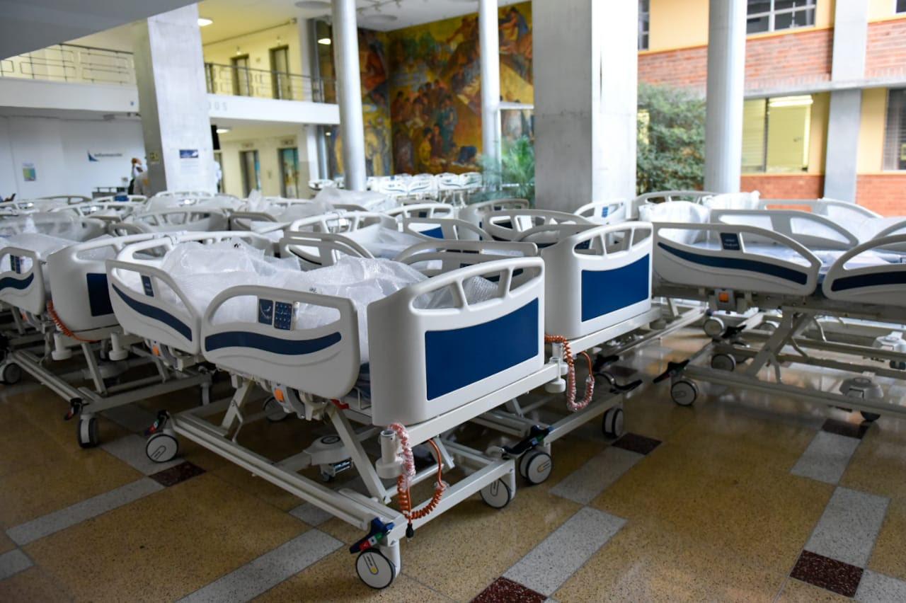 El reto será fortalecer los sistemas públicos de salud en las ciudades de Latinoamérica