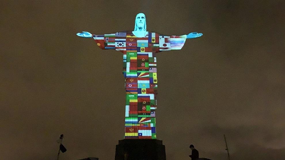 Lunes negro en Brasil: víctimas aumentan en un 90 %