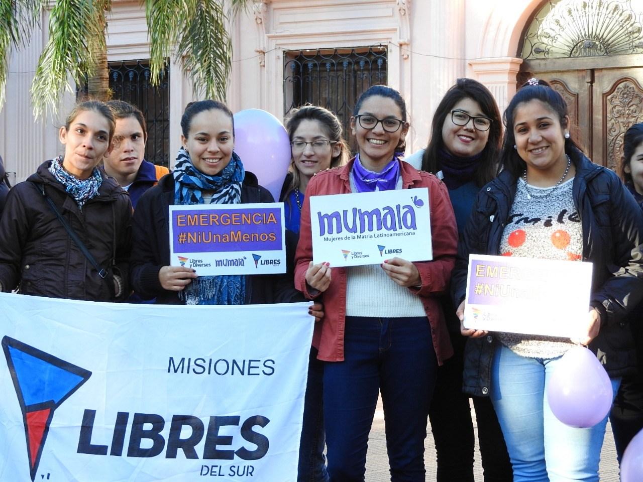 Denunciar: reto durante la pandemia contra la violencia de género en ciudades argentinas