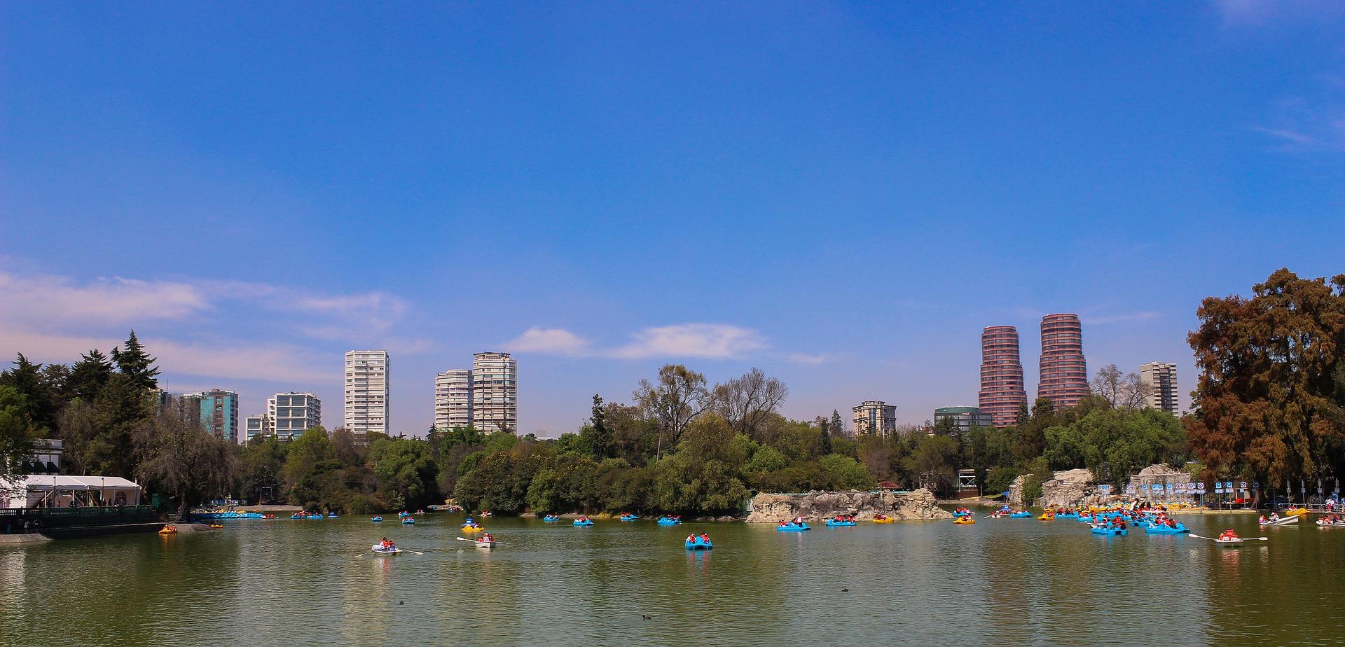 'El espacio público tendrá que ser muy flexible': Asociación de Parques de México
