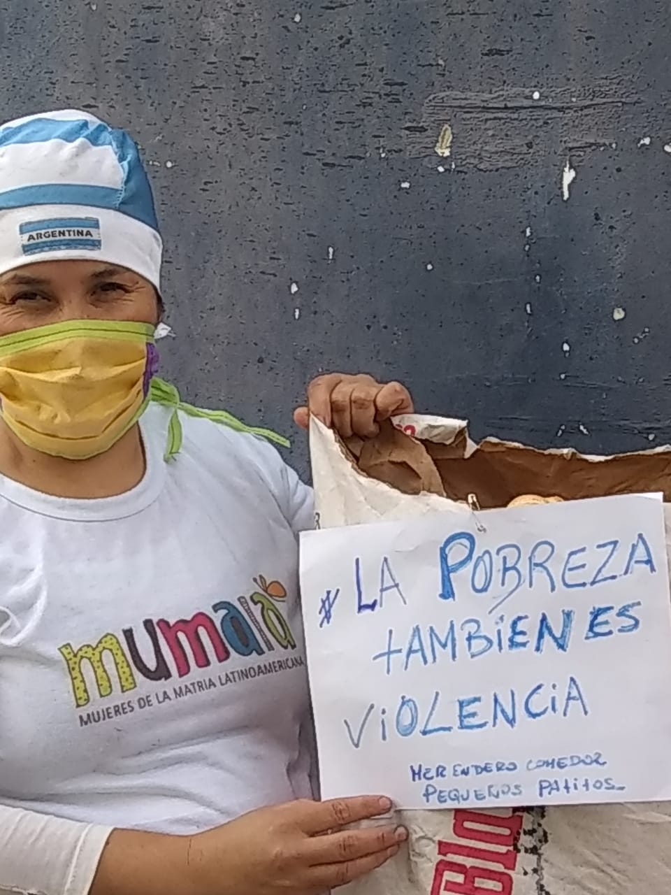 Movimiento #NiUnaMenos cumple cinco años en pie de lucha contra la violencia de género