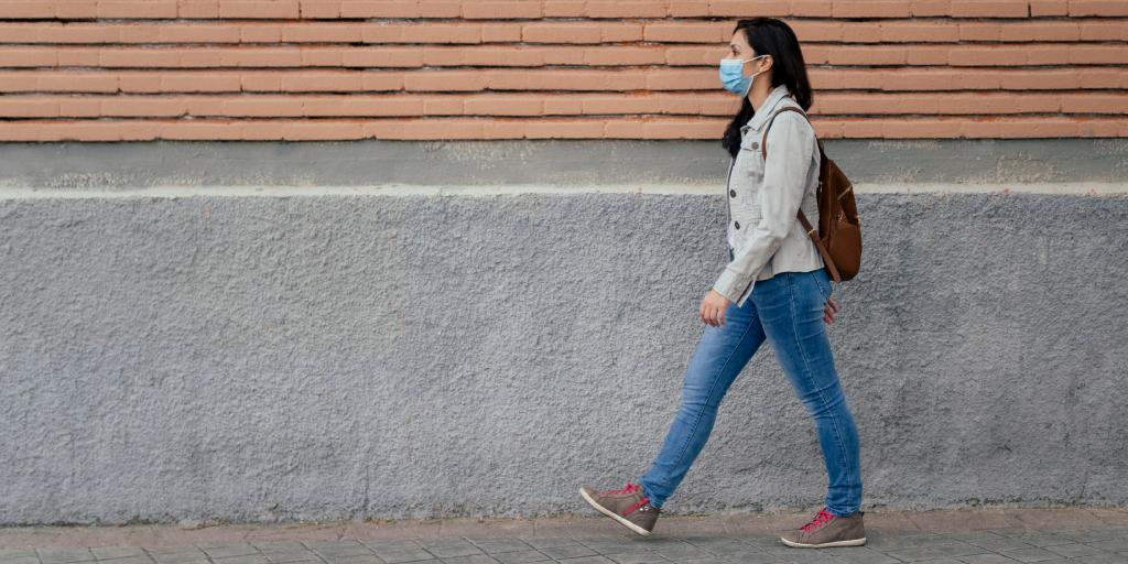 Inseguridad y acoso callejero en tiempos de COVID-19