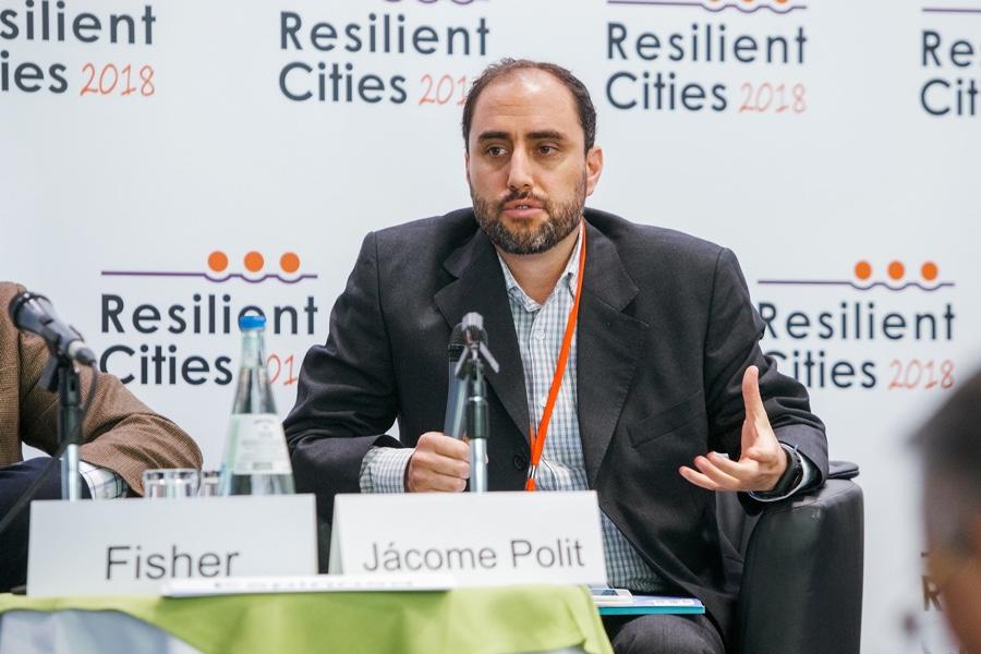 Quito fortalece su capacidad resiliente y consolida proyectos en seguridad alimentaria