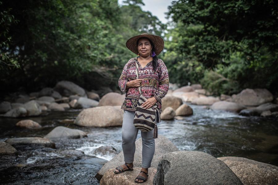 Defensores de la tierra en Latinoamérica: 148 asesinatos durante 2019 según Informe Global Witness