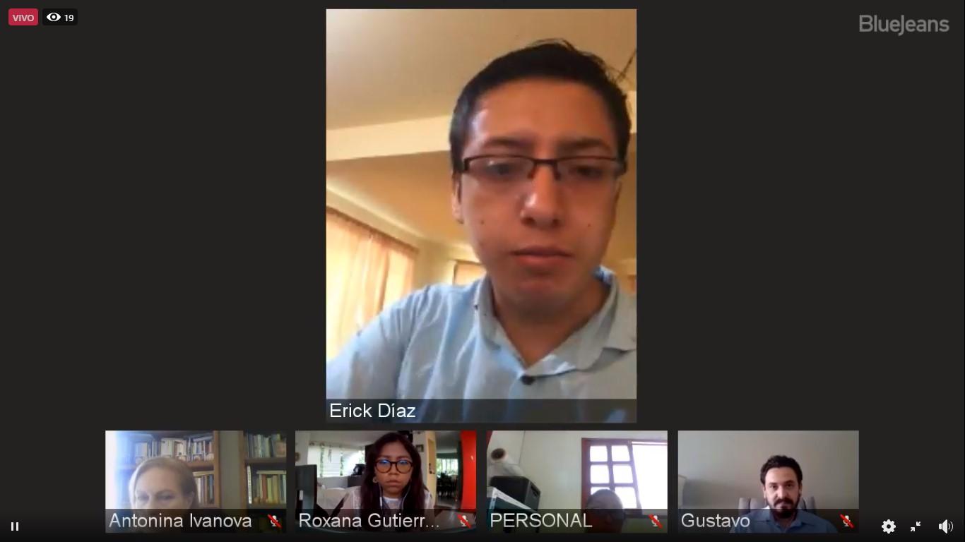 Jóvenes mexicanos contra el cambio climático: organizados y con mayor ambición de incidencia
