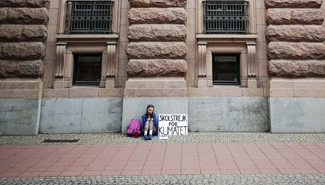Los jóvenes latinoamericanos necesitan más cohesión en la lucha contra el cambio climático