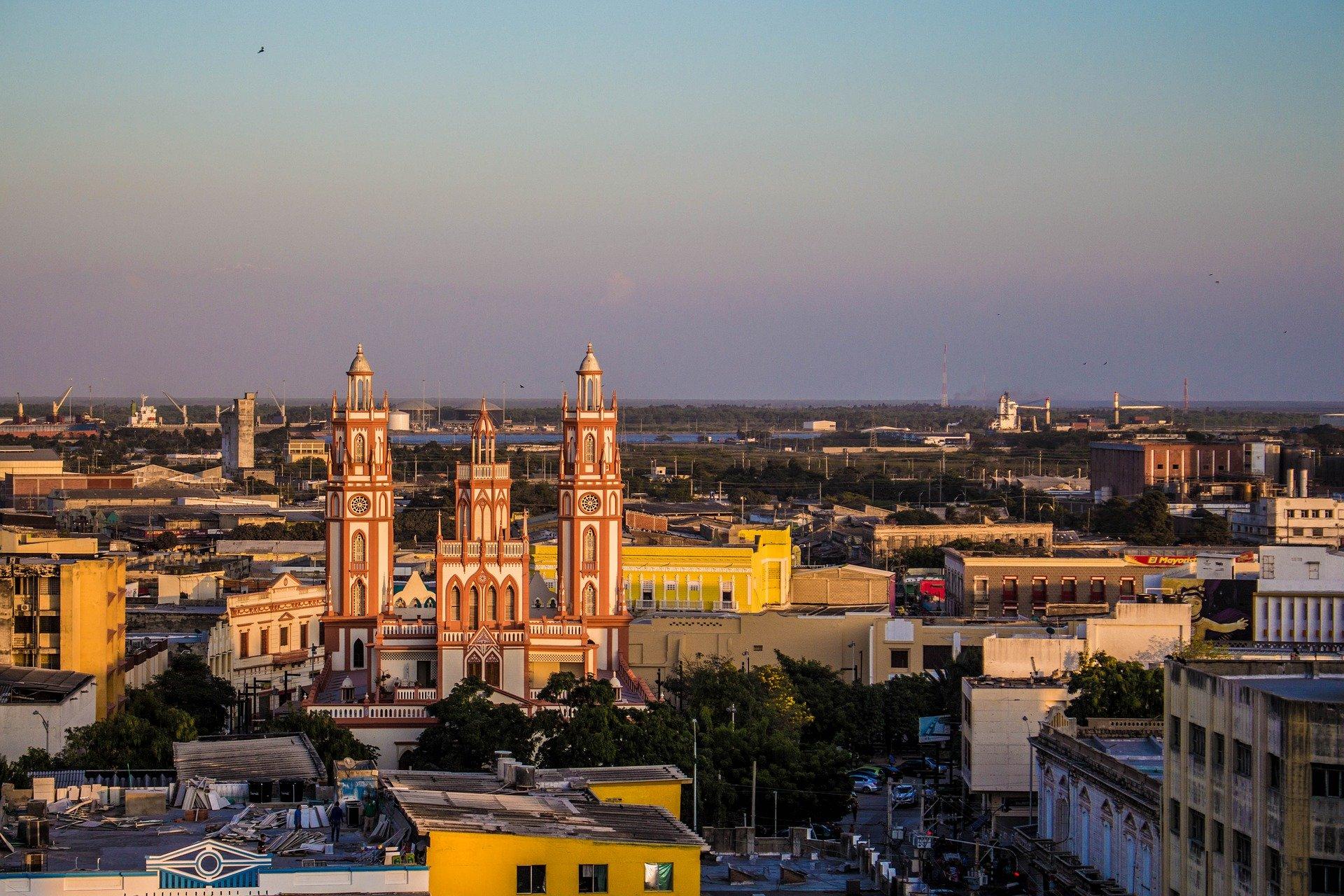 Barranquilla se alista para recibir el Foro Nacional de la Bicicleta 2020