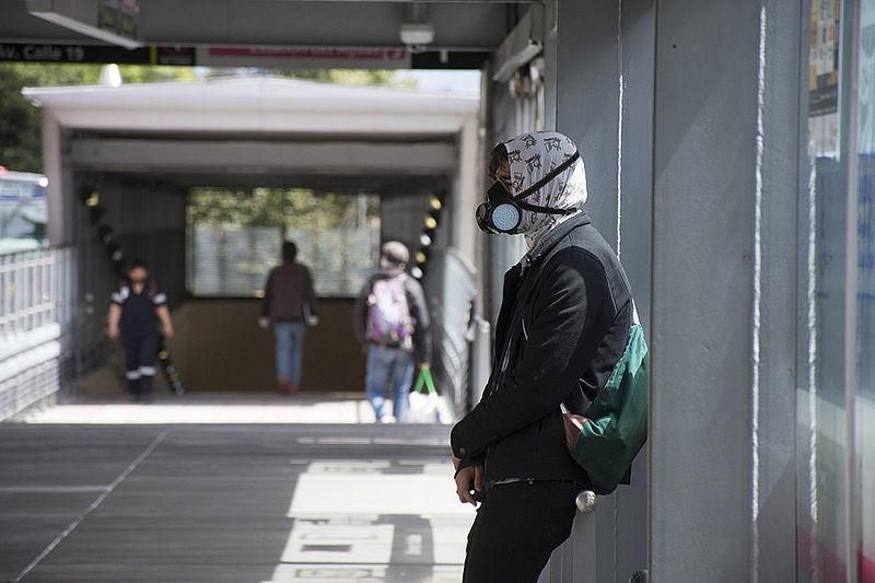 Nueva normalidad llevaría a otro pico de la pandemia en octubre en Bogotá