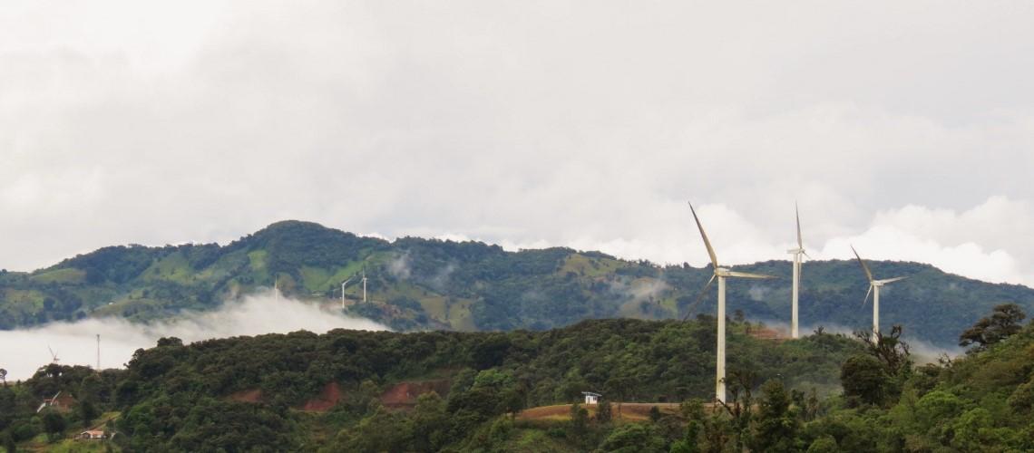 Es posible y necesaria una recuperación verde de América Latina y el Caribe