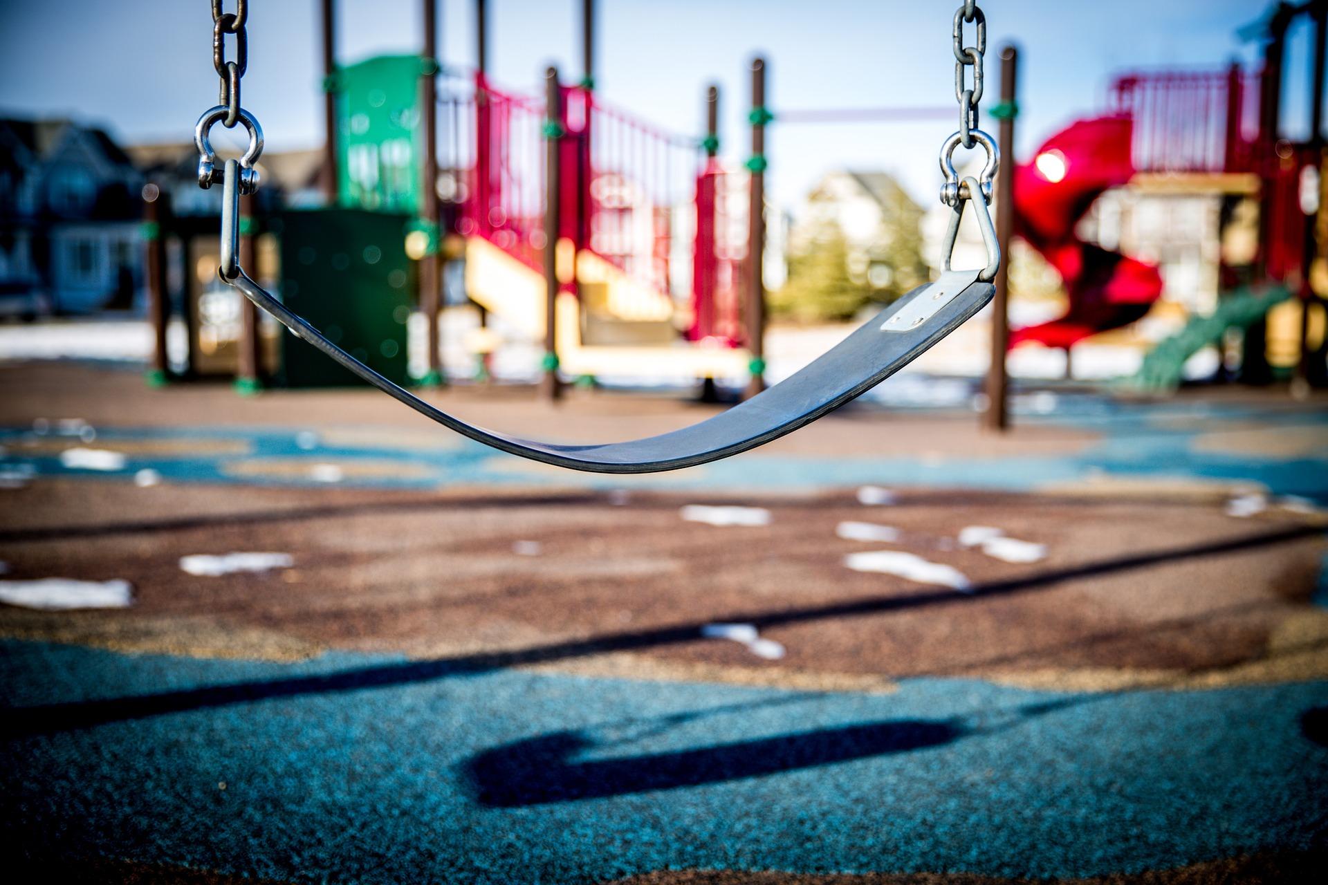 Las ciudades no están pensadas para los niños, porque ellos no son prioridad para los políticos