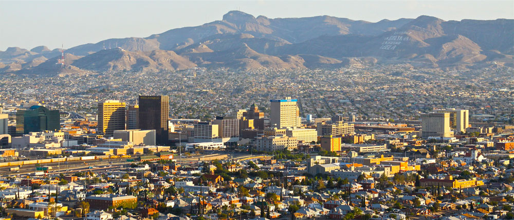 Ciudad Juárez hace frente al cambio climático y tiene listo su Plan de Acción