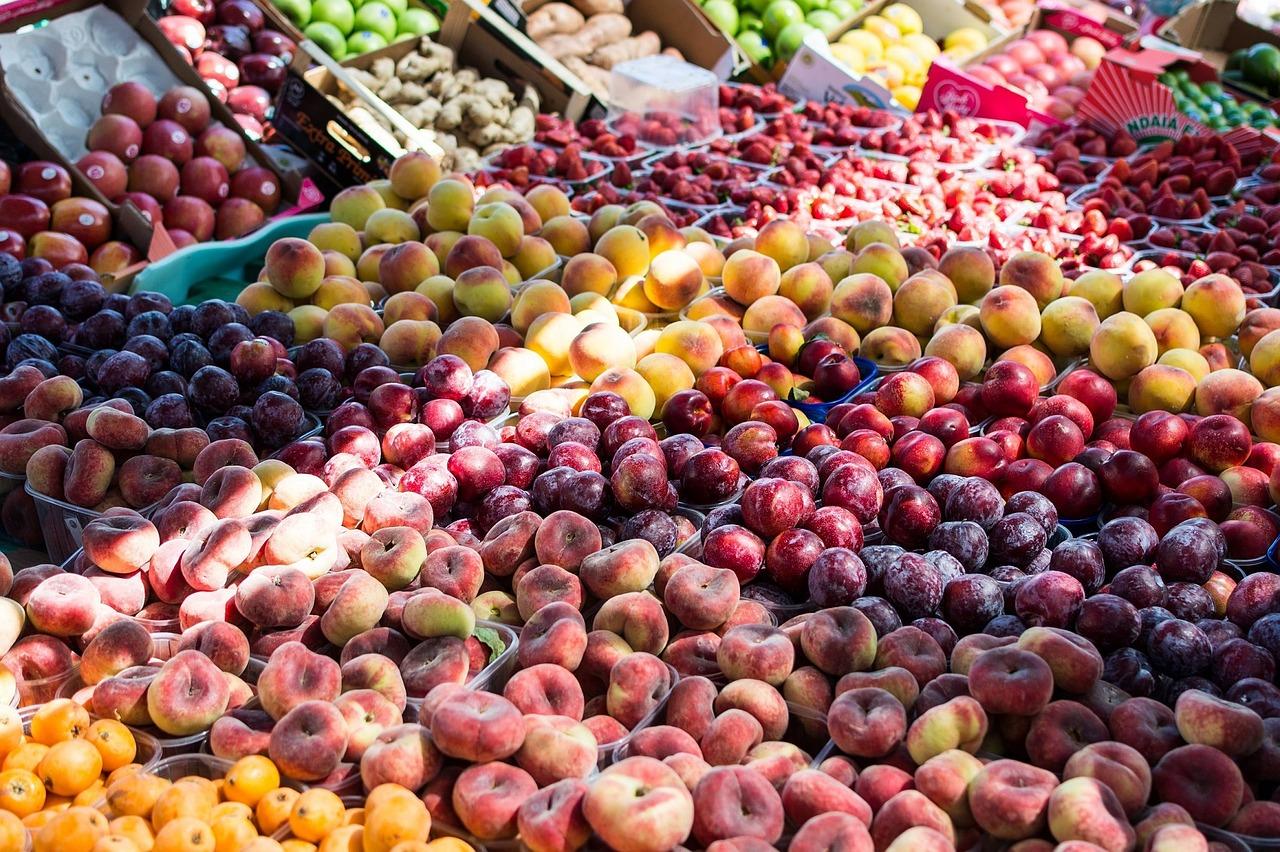 Alimentos orgánicos, los mejores aliados del sistema inmune