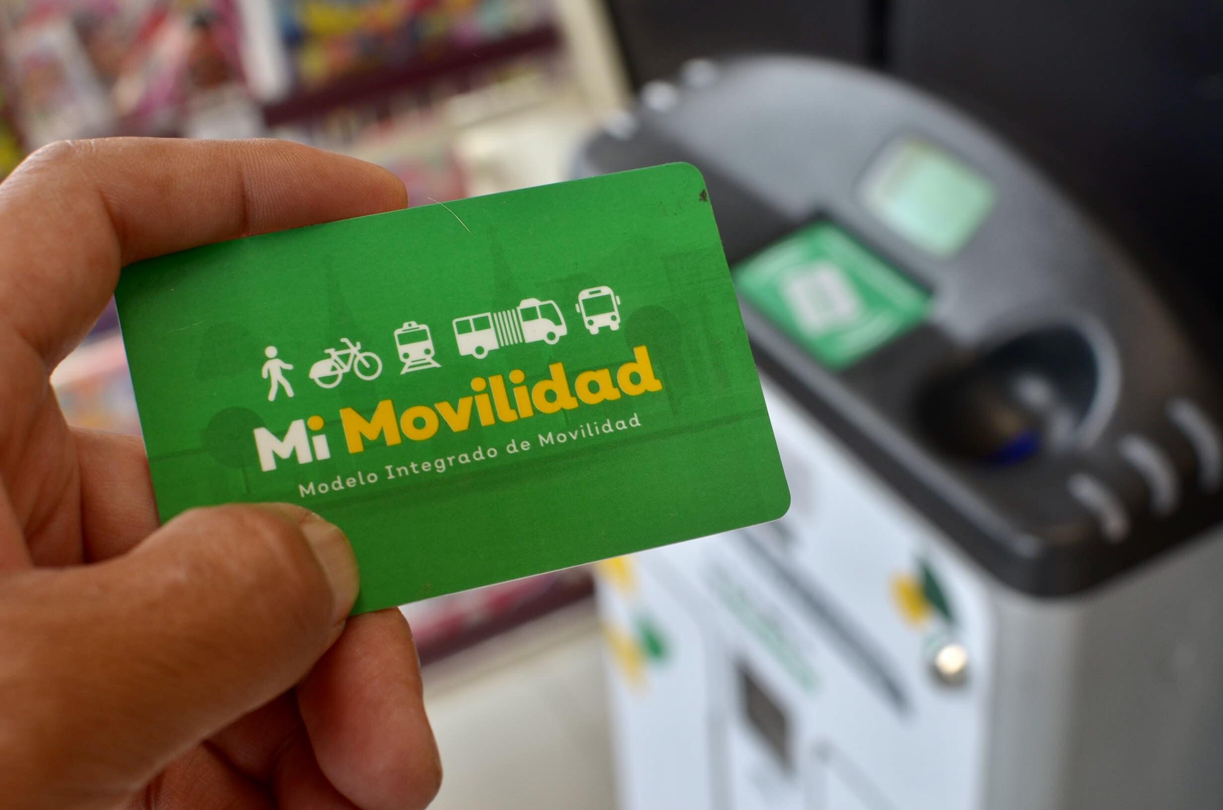 Jalisco tendrá el primer sistema integrado de transporte en México